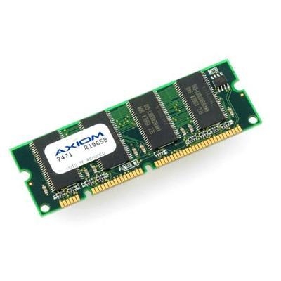 Axiom Memory AXCS-3800-512D 512MB DRAM MODULE FOR CISCO # MEM3800-512D  MEM3800-512U1024D