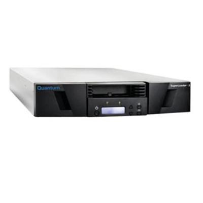 Quantum Ec-llhae-yf Superloader 3 - Tape Autoloader - Lto Ultrium - Sas-2