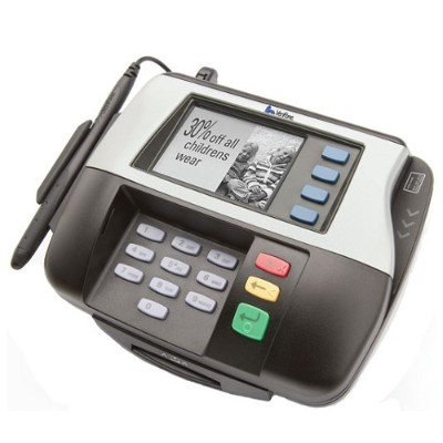 Verifone 999-DEP-00101 ENCRYPTION AND APP LOAD