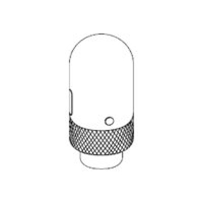Cisco AIR-ANT5135SDW-R Aironet Very Short 5-GHz Omnidirectional Antenna - Antenna - indoor - 3.5 dBi - omni-directional - for Aironet 3501e  3501i  3502e  3502i