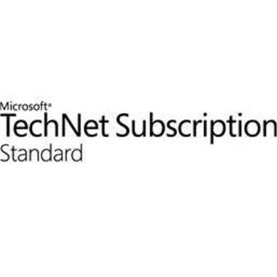 TechNet Subscription Standard 2010 - subscription license renewal