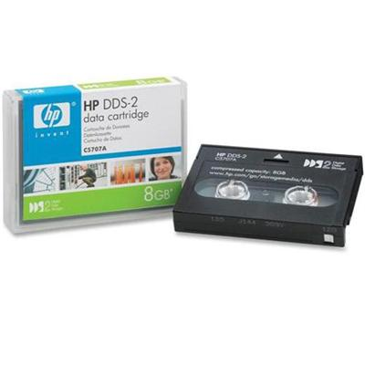 4 8GB 4mm 120m DDS-2 DAT Tape Cartridge