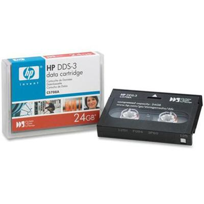 12 24GB 4mm 125m DDS-3 DAT Tape Cartridge