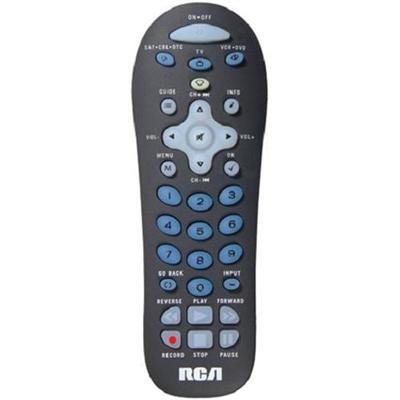 RCRF03B - Universal remote control