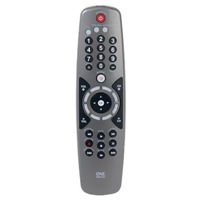 Audiovox Oarn03s One For All 3-device Universal Remote