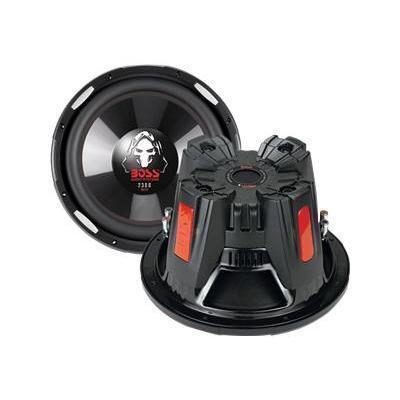 Boss Audio Systems P106DVC PHANTOM P106DVC - Subwoofer driver - 1050 Watt - 10