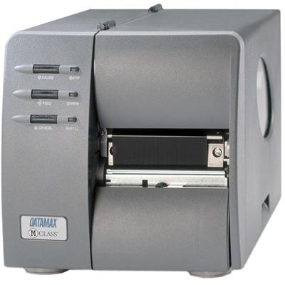 Datamax KD2-00-48000Y07 M-Class Mark II M-4206 - Label printer - DT/TT - Roll (4.65 in) - 203 dpi - up to 359.1 inch/min - parallel  USB  LAN  serial