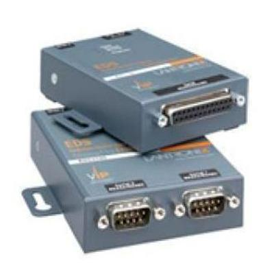 Lantronix ED1100002 01 Device Server EDS1100 1 Port Secure RS232 422 485 Serial to IP Ethernet Gateway Device server 10Mb LAN 100Mb LAN RS 232 RS 422 RS