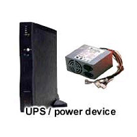 Allied Telesyn AT-PWR4-10 Hot Swappable Redundant AC Power Supply for MCR12