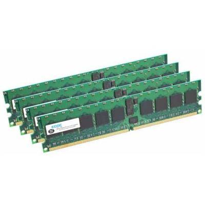 Edge Memory PE22220804 16GB (4X4GB) PC3-10600 DDR3 DIMM 240Pin