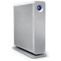 LaCie 2TB d2 Network 2 Ethernet up to 68MB/S + 200US