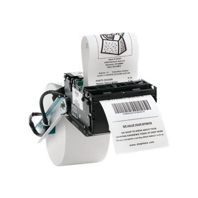 Zebra Tech P1009545 KR403 - Receipt printer - thermal paper - Roll (3.25 in) - 203 dpi - up to 359.1 inch/min - USB  serial