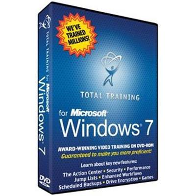 for Microsoft Windows 7 self training course