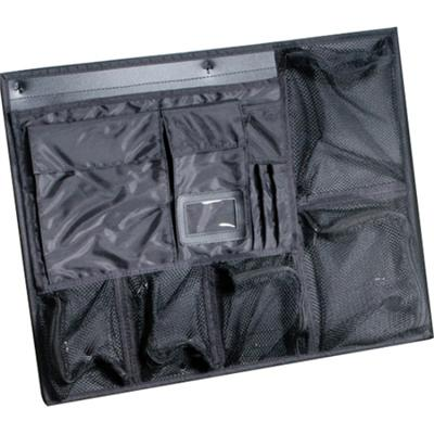 Pelican Products 1600-509-000 1609 Photo Lid Organizer - for Pelican 1600  1610 or 1620 Case