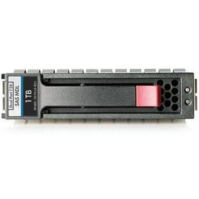 Hewlett Packard Enterprise 507614-b21 Hard Drive - 1 Tb ( 6 Gb Flash ) - Internal - 3.5 - Sas - 7200 Rpm