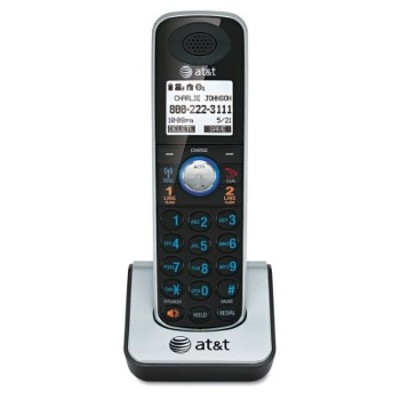 AT&T TL86009 Accessory Handset with Caller ID / Call Waiting