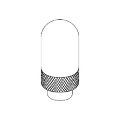 Cisco AIR-ANT2422SDW-R Aironet Very Short - Antenna - indoor - 2.5 dBi - omni-directional - for Aironet 3501e  3501i  3502e  3502i