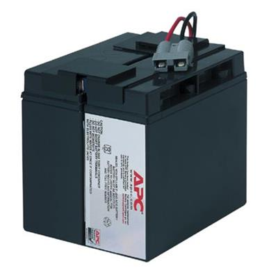 APC RBC7 Replacement Battery Cartridge 7 UPS Battery