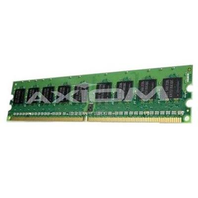 Axiom Memory AX31333E9Y/4G 4GB (1X4GB) 1333MHz DDR3 SDRAM DIMM 240-pin Unbuffered ECC Memory Module
