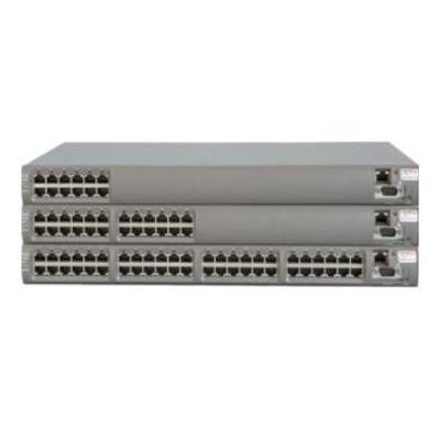 Power Dsine PD 6512G AC M 12 Port PoE Midspan 10 100 1000BaseT AC Input w Management