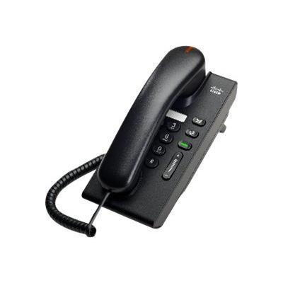 Cisco CP-6901-CL-K9= Unified IP Phone 6901 Slimline