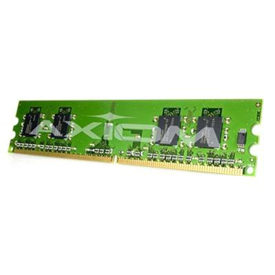 Axiom Memory 57Y4390-AX AX - DDR3 - 2 GB - DIMM 240-pin - 1333 MHz / PC3-10600 - unbuffered - non-ECC - for Lenovo ThinkCentre Edge 71  ThinkCentre M71  M80  M8