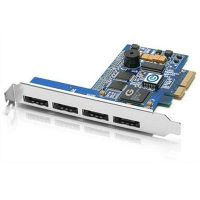 G-technology 0g00042 Pci Express X4 - Sata Raid Controller