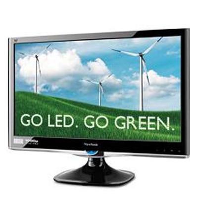 ViewSonic 22 Inch 1080p Widescreen LED Monitor (VX2250wm-LED) - $169.99