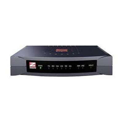 Zoom 2949-00-00DG 56Kx 2949 - Fax / modem - RS-232 - 56 Kbps - K56Flex  V.90