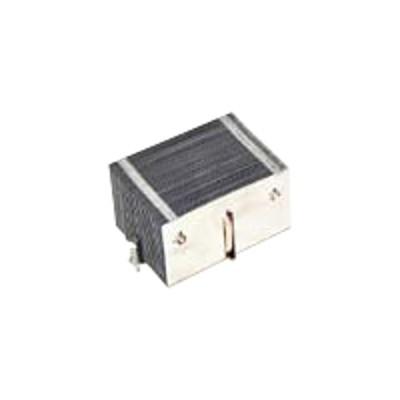 Super Micro SNK-P0043P Supermicro - Processor heatsink - ( Socket G34 ) - 2U - for A+ Server 2022  Server 2042  Server 4022  Server 4042