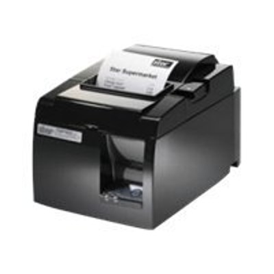 Star Micronics 39463510 TSP143GT - Receipt printer - two-color (monochrome) - thermal paper - Roll (3.15 in) - 203 dpi - up to 590.6 inch/min - USB - cutter