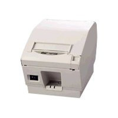 Star Micronics 39442310 TSP 743D II-24 - Receipt printer - two-color (monochrome) - thermal paper - Roll (3.25 in) - 203 dpi - up to 590.6 inch/min - serial - c