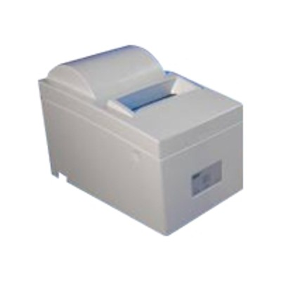 Star Micronics 39320010 SP512MC - Receipt printer - dot-matrix - Roll (3 in) - 16.9 cpi - 9 pin - up to 7.5 lines/sec - parallel