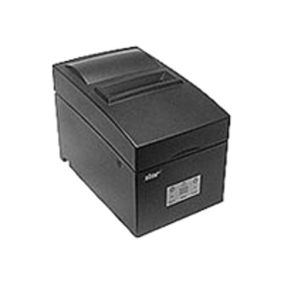 Star Micronics 39320410 SP512MD - Receipt printer - dot-matrix - Roll (3 in) - 16.9 cpi - 9 pin - up to 7.5 lines/sec - capacity: 1 roll - serial