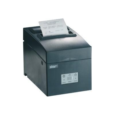 Star Micronics 37998040 SP542MU42GRY-120US - Receipt printer - dot-matrix - Roll (3 in) - 16.9 cpi - 9 pin - up to 4.2 lines/sec - USB - rewinder  cutter