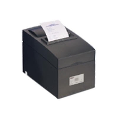 Star Micronics 39323310 SP542MC - Receipt printer - dot-matrix - Roll (3 in) - 16.9 cpi - 9 pin - up to 7.5 lines/sec - capacity: 1 roll - parallel