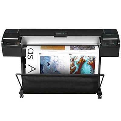 HP Inc. CQ113A#B1K Designjet Z5200 44-inch PostScript Printer