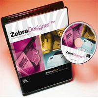 Zebra Tech 13831-002 ZebraDesigner Pro - (v. 2) - license - 1 user - Win - for GK Series GK420d