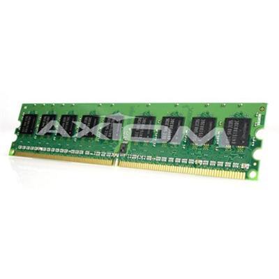 Axiom Memory A2862067-AX AX - DDR3 - 2 GB - DIMM 240-pin - 1333 MHz / PC3-10600 - unbuffered - ECC - for Dell PowerEdge M610  R210  R410  T410