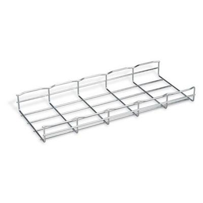 Black Box RM714A BasketPAC - Cable tray sections (pack of 4)