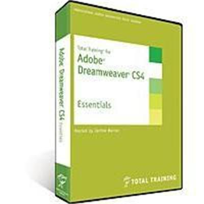 Beginner and Intermediate web designers will find the tools and techniques discussed to be invaluable while designing  updating and creating websites using Dreamweaver CS4.
