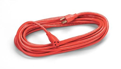 Fellowes 99597 Indoor/Outdoor Heavy-Duty Extension Cords