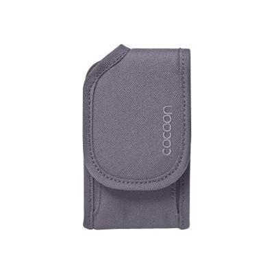 Cocoon CCPC40GY Escort CCPC40 Universal Case - Case for cell phone - gun gray