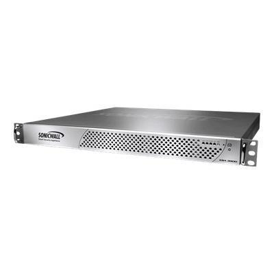 SonicWall 01-SSC-6607 Email Security Appliance 3300 - Security appliance - 100Mb LAN - 1U - rack-mountable