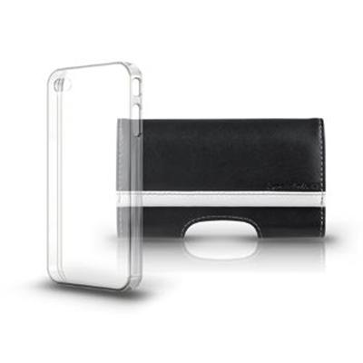 C.E.O. Premiere Plus for iPhone 4 - Black