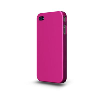 MICROSHELL FOR IPHONE 4 - PINK