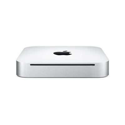 Mac mini Intel Core 2 Duo 2.4GHz  4GB RAM  500GB Hard Drive  NVIDIA GeForce 320M  SuperDrive