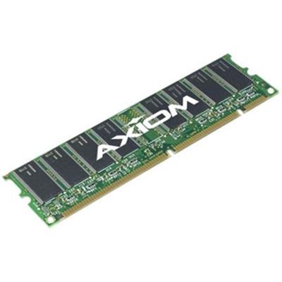 Axiom Memory 44T1483-AXA AXA - IBM Supported - DDR3 - 4 GB - DIMM 240-pin - 1333 MHz / PC3-10600 - registered - ECC - for IBM System x iDataPlex dx360 M2  Lenov