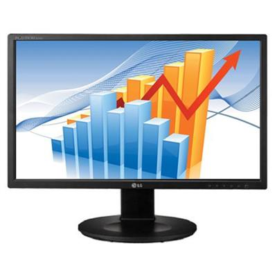 LG 22 Inch 1080p Widescreen LCD Monitor