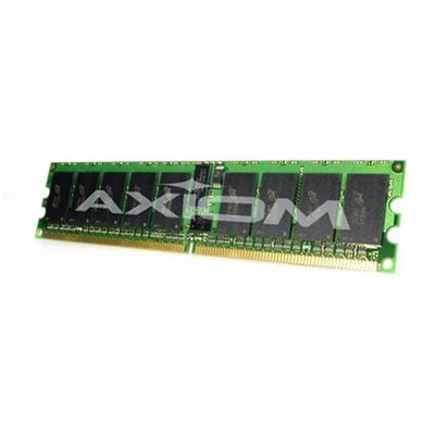 Axiom Memory 500666-B21-AX 16GB PC3-8500 1066MHz DDR3 SDRAM DIMM 240-pin ECC Memory Module
